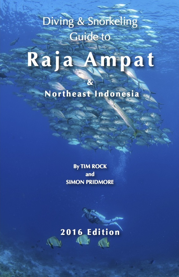 Dive Guide to Raja Ampat and Northeast Indonesia