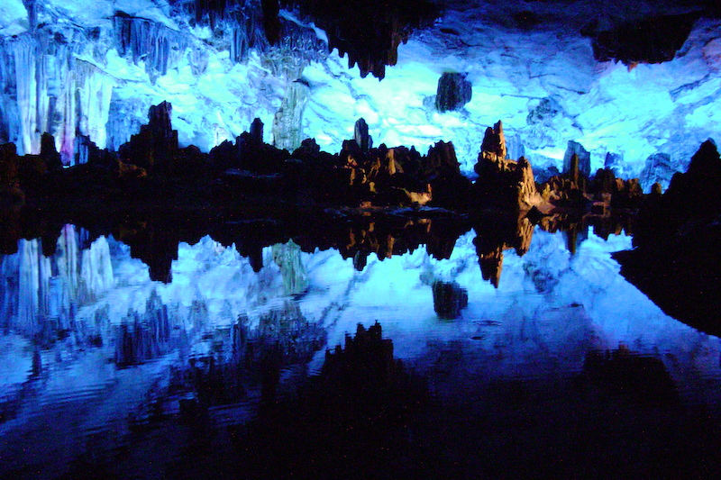 Guilin Caves