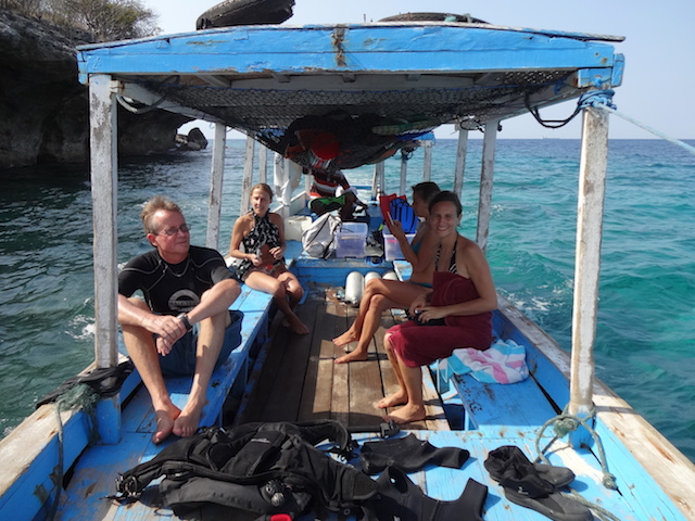 Bali Finest Place to Dive